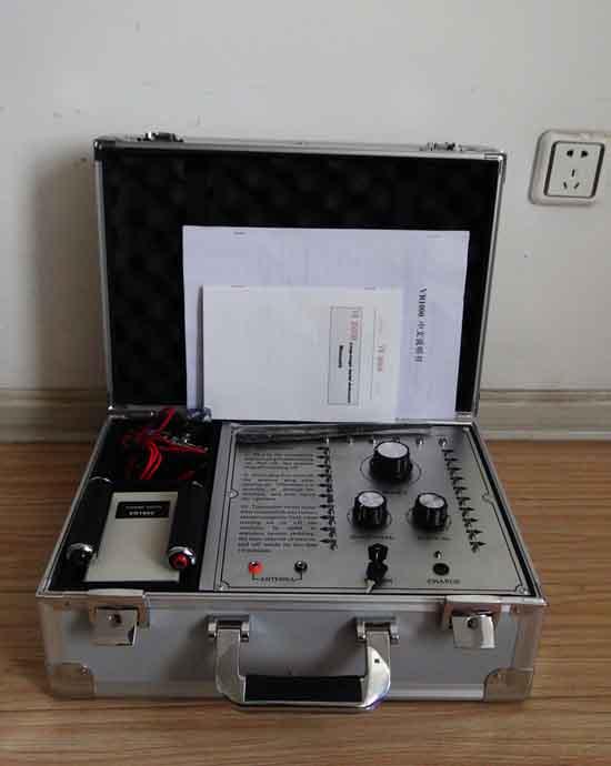 vr1000地下金属探测仪-地下金属探测器-产品展示
